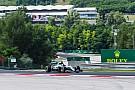 匈牙利大奖赛FP3:罗斯伯格再夺榜首,红牛仅落后千分之二秒