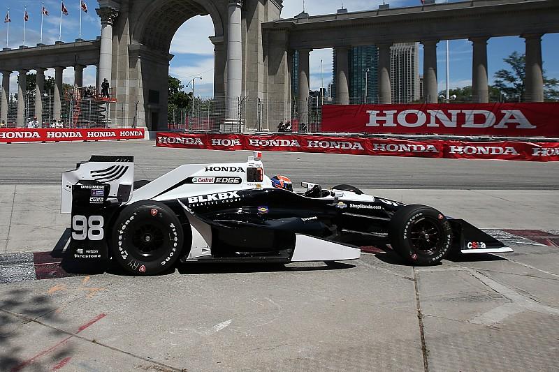 Херта впевнений у прогресі Andretti Autosport у 2017 році