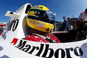 Formula 1 Analysis Should F1 bring back the 'Senna wobble'?