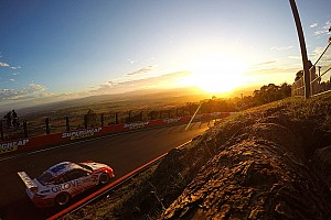 Endurance Breaking news Grove Porsche locks down international line-up for Bathurst