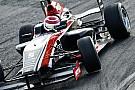 Hampton Downs TRS: Piquet wins interrupted final race