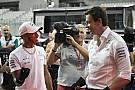 Die Hintergründe: So kamen Hamilton und Wolff zu Mercedes