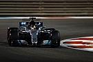 Mercedes a dédié la totalité des EL1 à 2018
