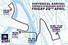 Formel E Sébastien Buemi kommt am 20. April für eine Roadshow nach Zürich