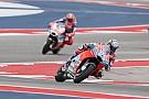 MotoGP Dovizioso relatíve elégedett, Lorenzo mélységesen csalódott