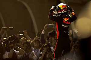 Fórmula 1 Statistics Estadísticas: Ricciardo, el hombre de las carreras locas
