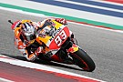 EL3 - Márquez domine, Zarco atteint son but