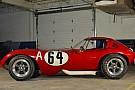 Auto Une Cheetah 1963 de course aux enchères
