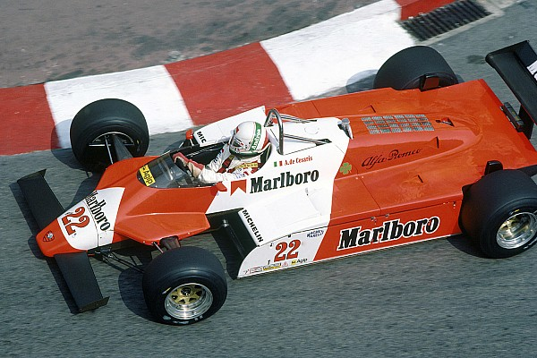 Forma-1 Gyászjelentés Elhunyt a klasszikus Alfa Romeo F1-es csapatfőnöke