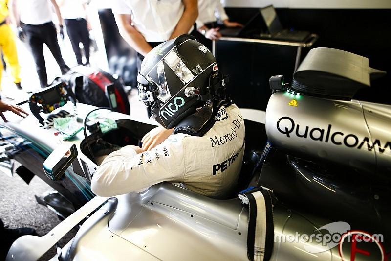 Rosberg: Vettelnek kedveznek a Ferrarinál végbement változások