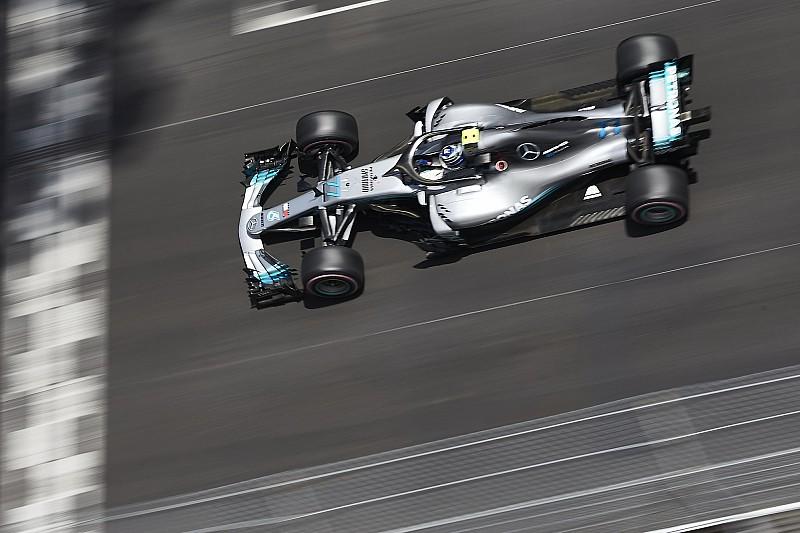 Mercedes Kanada GP'sinde yeni motora geçiyor, yakın bir mücadele bekliyor