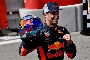 Ricciardo gana la pole para Mónaco y Pérez en noveno
