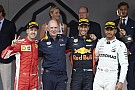 F1 摩纳哥大奖赛:里卡多克服赛车问题夺冠