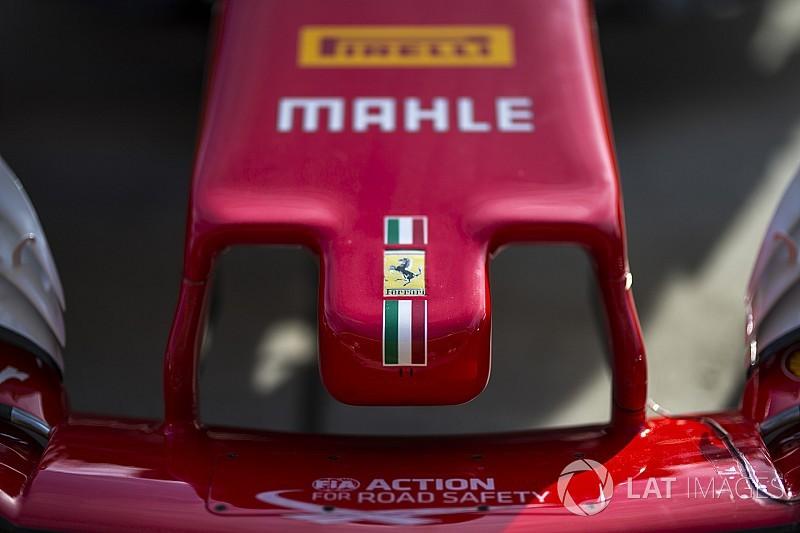 Novo carro da Ferrari passa nos testes de colisão da FIA