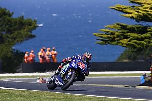 """MotoGP Noticias de última hora Viñales: """"Viendo el ritmo de Márquez creo que estamos con él"""""""