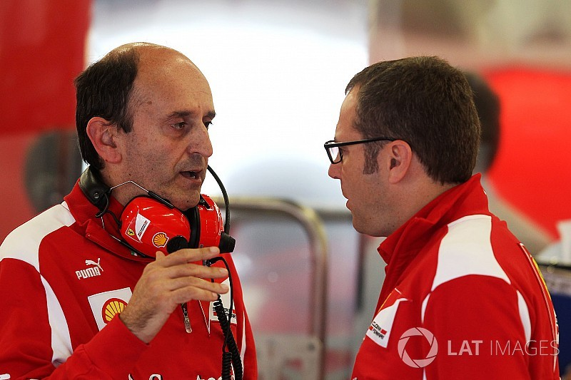 Former Ferrari F1 engine chief working with Aston Martin