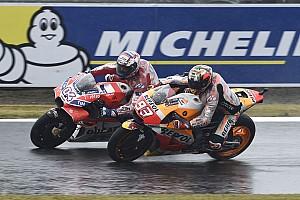 MotoGP Preview Data dan fakta jelang MotoGP Australia