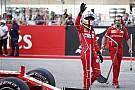 F1 Vettel admite dificultades, pero confía en el ritmo de carrera