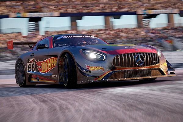 Automotive Noticias de última hora Hot Wheels lanza cinco réplicas de coches de Project Cars 2
