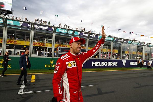 Formule 1 Nieuws Raikkonen en Vettel balen van gat, maar koesteren hoop