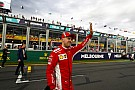 Raikkonen en Vettel balen van gat, maar koesteren hoop