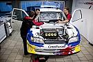 Diğer ralli Loeb ekibinin Peugeot 306 Maxi'yi yeniden canlandırma macerası