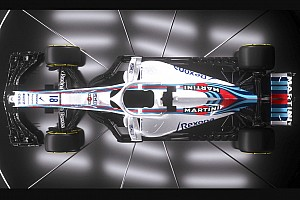 Forma-1 Motorsport.com hírek F1 2018: Haas, Williams…
