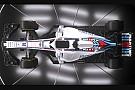 Analyse: 13 belangrijke veranderingen aan de Williams FW41