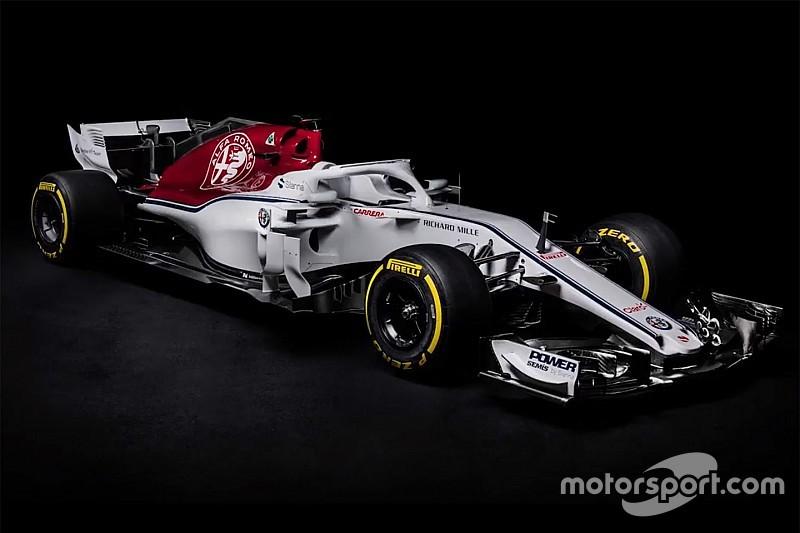 reveals Alfa Romeo-backed C37