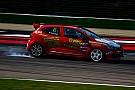 Clio Cup Italia Il Faro Racing Team schiera anche Cassetta al Mugello
