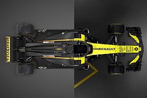 Comparación: Renault 2017 vs. 2018
