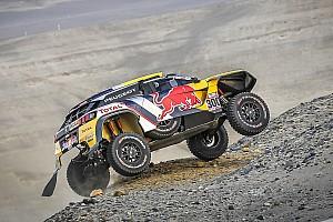 Dakar Ultime notizie Dakar, Peterhansel: