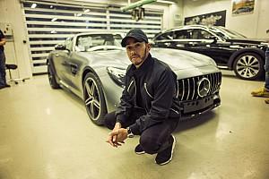 Ilyen gyors Hamilton a GT Sport szimulátorban: Nürburgring