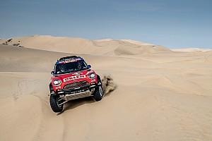 Dakar confirma Peru como única sede da edição 2019