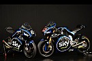 Moto2 Sky Racing Team VR46 luncurkan livery 2018