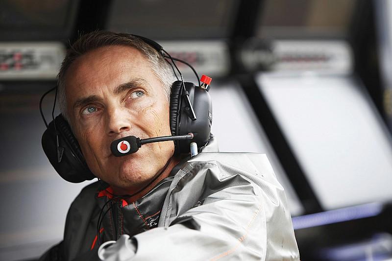 McLaren niet gediend van advies Whitmarsh: