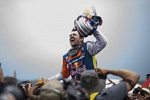 Dakar Relato de estágio Walkner garante 17º título seguido da KTM nas motos