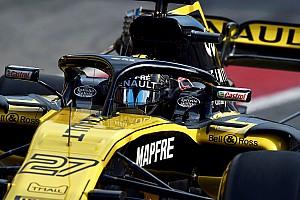 Renault, Halo'nun aeroya olan etkisini nasıl azalttı?