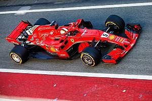 Sebastian Vettel ya tiene nuevo nombre para su monoplaza