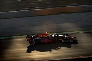 Formel 1 Reaktion Daniel Ricciardo: