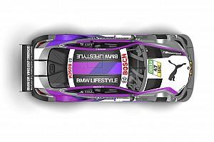 DTM Motorsport.com hírek Ezekkel a színekkel indul a BMW a DTM 2018-as szezonjában
