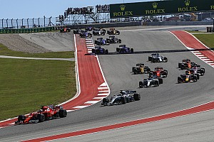 BetDSI odds: Formula 1 at Circuit of the Americas