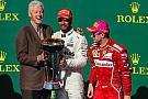 Forma-1 Laureus-díj: Hamilton, Rossi és Räikkönen is a jelöltek között