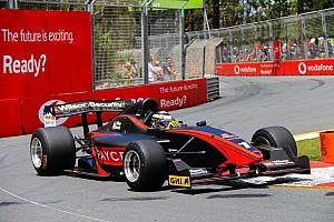 Другие Формулы Самое интересное Видео: демо-заезд машины Формулы 5000
