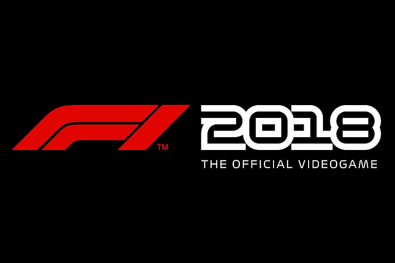 F1 2018 game release date revealed