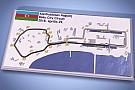Azerbajdzsáni Nagydíj: magyar F1-es pályabemutató videó Bakuból