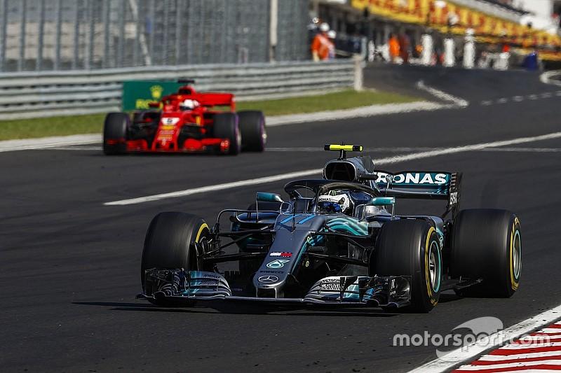 Fejlesztési verseny a Ferrari és a Mercedes között: ég és föld?!