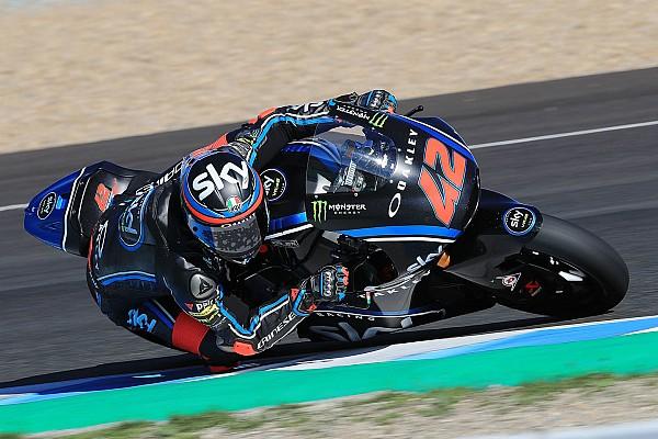 Rossi'nin takımı, Yamaha için öncelikli olabilir