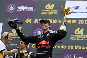 General Noticias de última hora Dan Ticktum logra el premio McLaren Autosport BRDC 2017