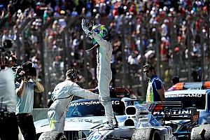 Formule 1 Réactions Massa réussit ses vrais adieux à Interlagos